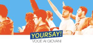 YOURSAY Voce ai giovani