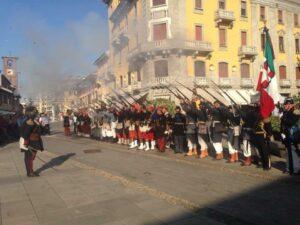 L'amministrazione Comunale celebra la Battaglia di Magenta: il programma