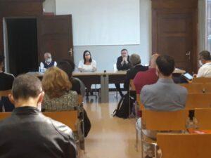 """Nuovo liceo Quasimodo, il sindaco Calati: """"Disponibili area e progetto, urge un tavolo per la programmazione dell'intervento"""""""
