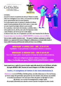 Essere genitori oggi, due webinar organizzati dal Comune in collaborazione con l'Università del Sacro Cuore di Milano