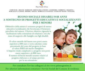 Misure a favore di persone con disabilità grave, aperte le domande dal 12 aprile
