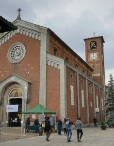 Chiesa di Santa Maria dell'Assunta Giornate Fai 2021