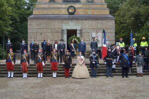 Il Sindaco Chiara Calati presenta il programma delle celebrazioni per il 162° anniversario della Battaglia di Magenta