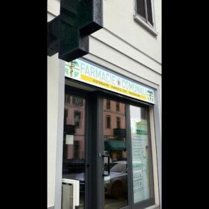 Dispensario farmaceutico di Pontenuovo, chiusura estiva dal 4 al 26 agosto