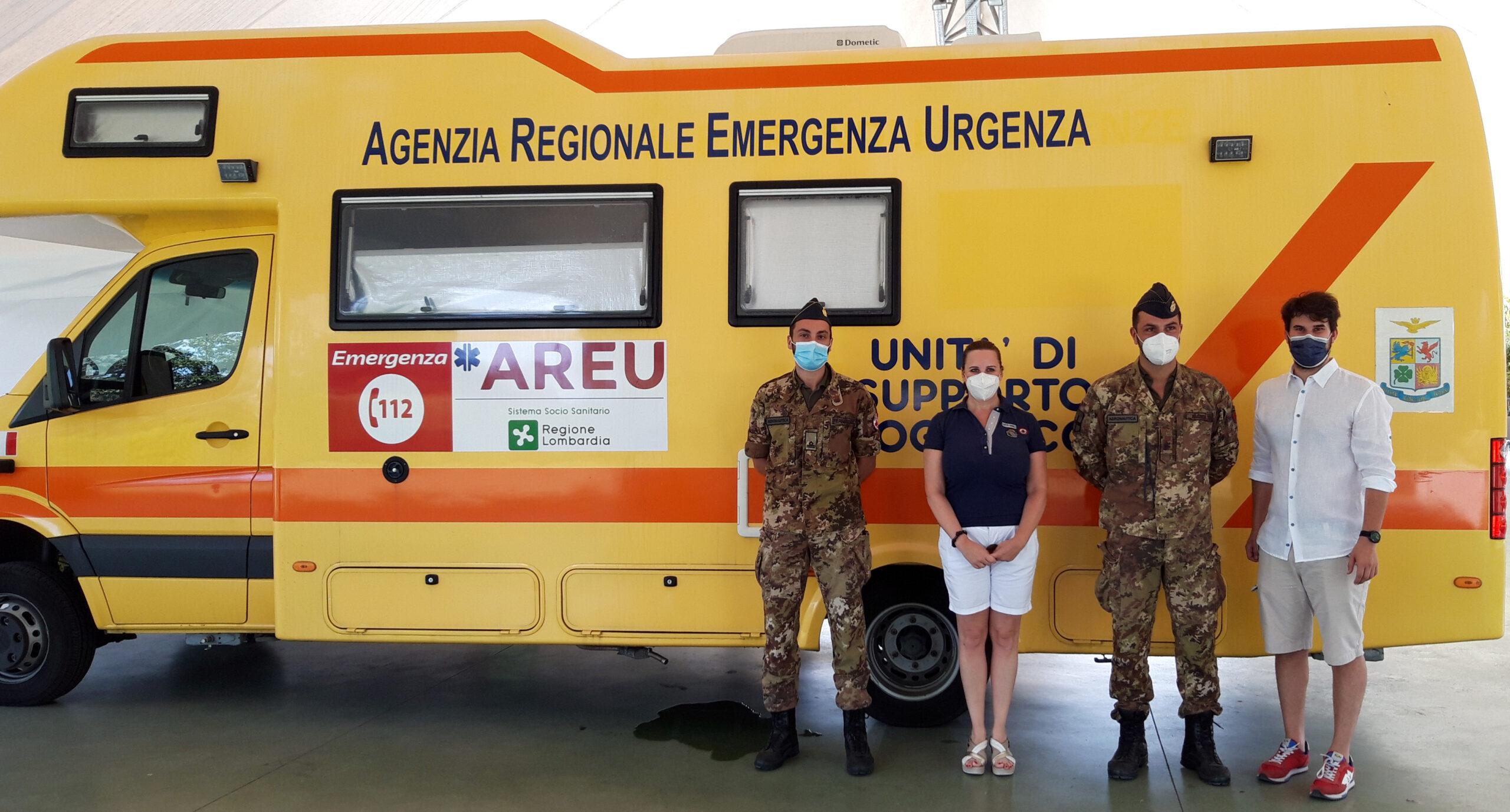 unità vaccinale mobile areu (4)