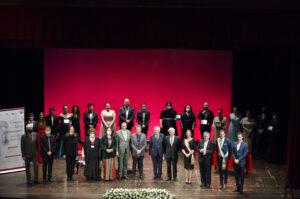Concorso Lirico internazionale Santa Gianna Beretta Molla, la finale a Magenta: le foto